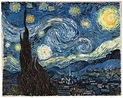 Vincent Van Gogh Starry Night