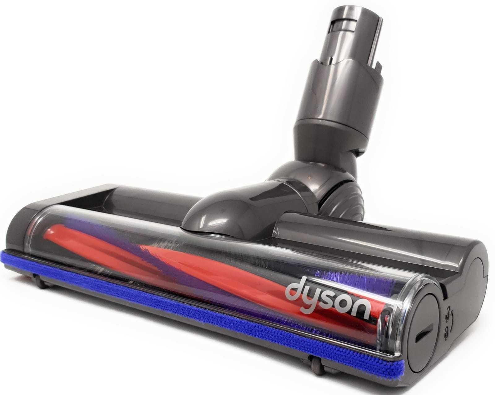 Пылесос ручной dyson sv03 v6 up top отзывы dyson airblade v 5