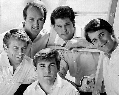 "Beach Boys 10"" x 8"" Photograph no 5"