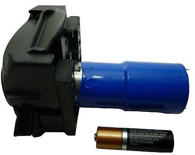 Peristaltic Self Prime Micromini Quick Change Tube Pump 12 Vdc 400 Mlmin Pmp250