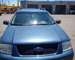 Ford freestyle SEL