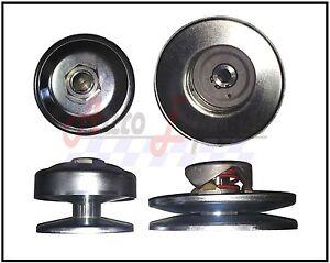 40-Series-Torque-Converter-5-8-Driven-1-Driver-Clutch-Pulley-Set-Kit-Comet-40D