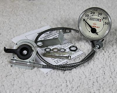 Vintage Bicycle Accessories Bicycle Speedometers 8 Trainers4me