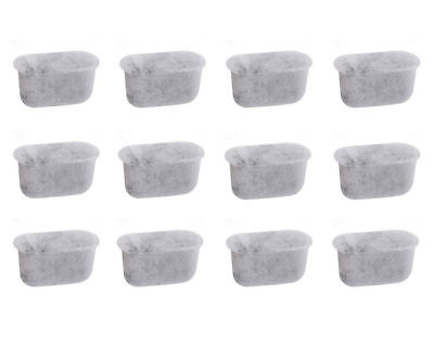 12 Generic Cuisinart DCC-RWF1 Replacement Coffeemaker Charcoal Water Filters