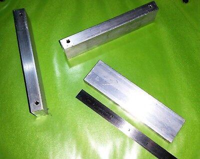 Aluminum Flat Bar Stock - 12 X 1-14 X 4-1316