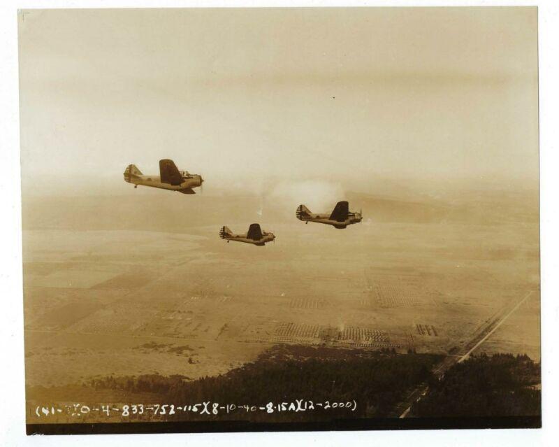 Vintage Lot 16 Aviation Photos Washington State 1930 Planes Airplane Airport