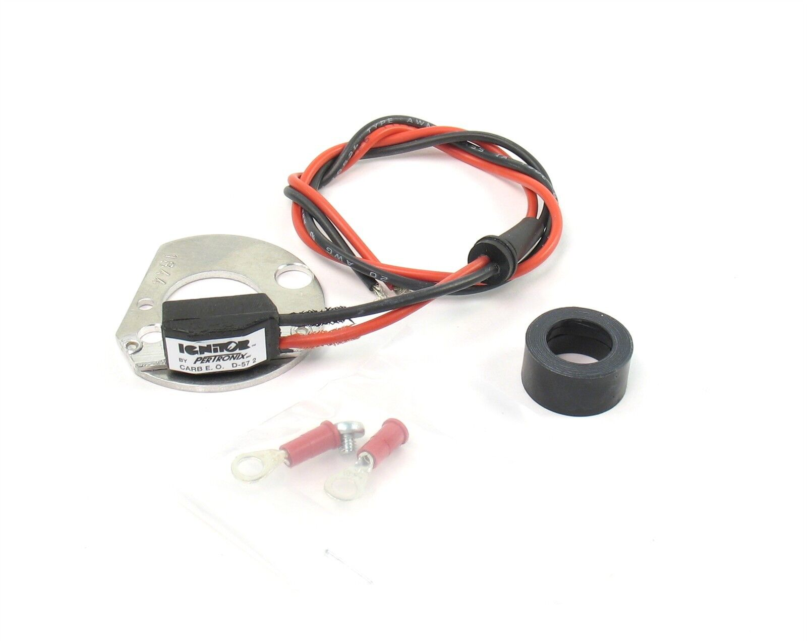Pertronix 1142p12 Electronic Points Conversion Tractor Ignitor 12 Volt Positive