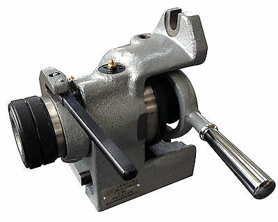 Holiday Special Brand New Vertical Horizontal 5c Collet Spin Index Fixture