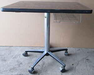 7-30-x-24-ROLLING-CAFE-TABLES-TABLE-FORMICA