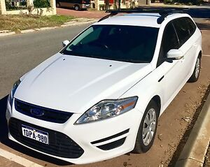 Ford mondeo Warwick Joondalup Area Preview