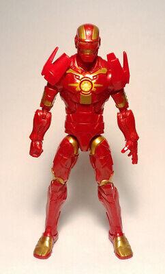 Marvel Legends Iron Man (space armor, GoTG) action figure , Hasbro