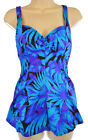 Maxine of Hollywood Women's Swimdress