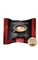 100 Capsule Caffe' Borbone Miscela Rossa Red Don Carlo Compatibili A Modo Mio -  - ebay.it
