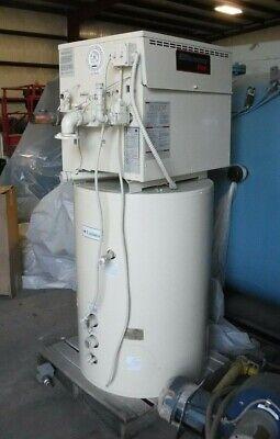 Lochinvar Energy-pac Hot Water Boiler 1999
