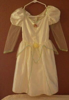 Kids Haloween Costume (Disney Princess Fantasy Play Costume Child Size 4-6)