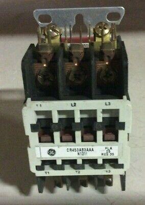 CL01A310TJ 7.5HP@460, IEC CONTACTOR
