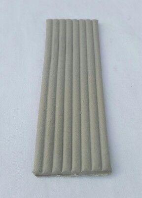 Gray Candle Mold Sealer ~ 1 piece ~ Metal, Aluminum Pillar Molds  Putty Type