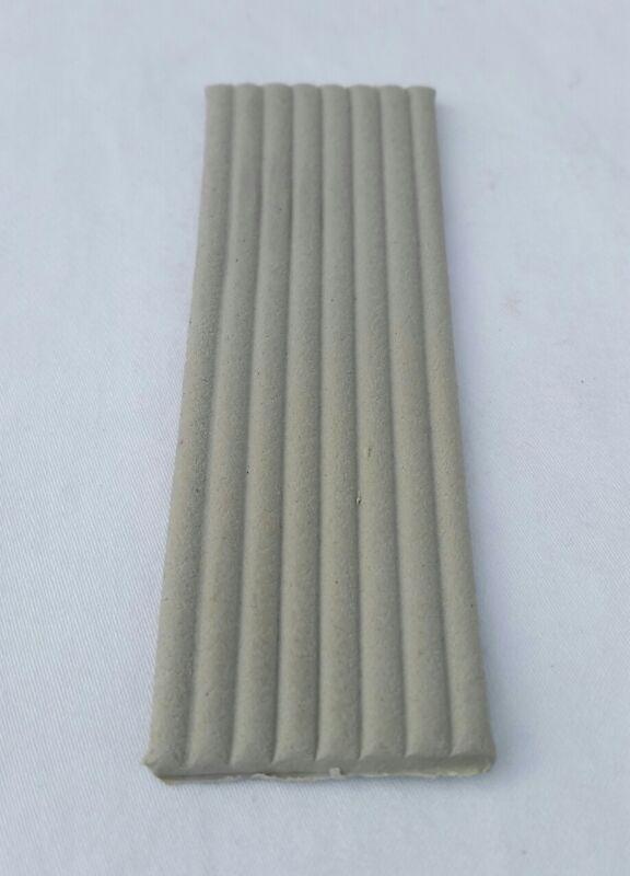 Gray Candle Mold Sealer ~ 3ea ~ Metal, Aluminum Pillar Molds  Putty Type