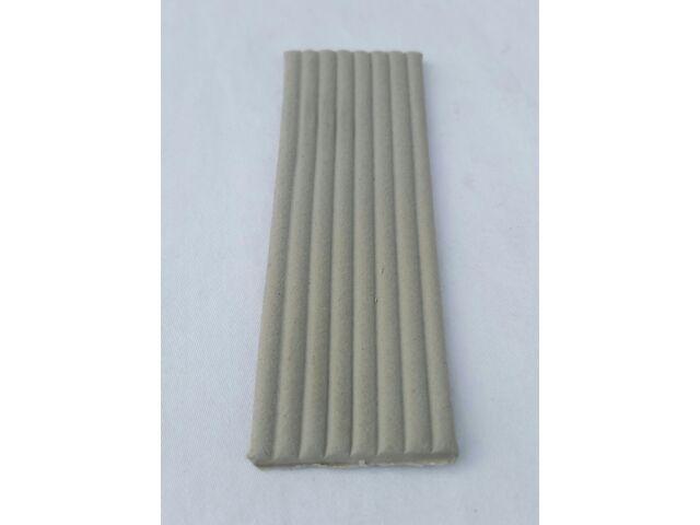 Gray Candle Mold Sealer ~ 3ea ~ Metal, Aluminum Pi