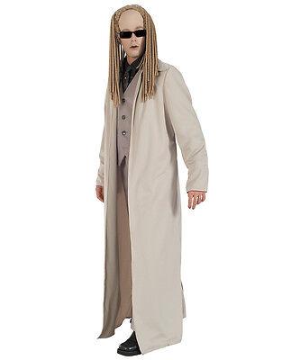 Matrix Reloade Twins Mens Costume, Standard, CHEST 44