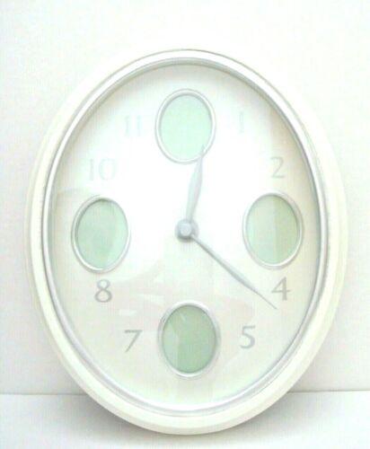 AVON  -   Photo Frame   -  Clock    NEW