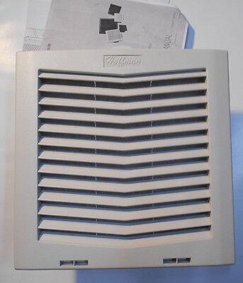 Hf1016414 - Enclosure Cooling Fan 159 Cfm Plastic 257 Mm 258 Mm 119 Mm