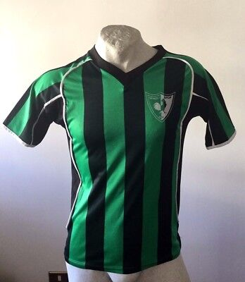 MAGLIA CALCIO DENIZLISPOR FOOTBALL SHIRT JERSEY TURKEY YOUNG image