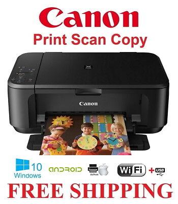 Canon MG3620 (922) Wireless Printer/Scanner/Copier/Auto Duplex WiFi AirPrint