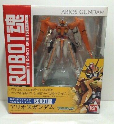 Mobile Suit Gundam 00 - ARIOS GUNDAM Robot Spirits - R#002 Bandai - MIB