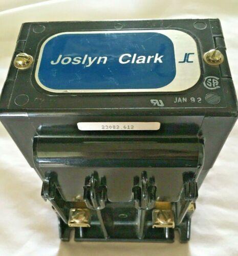 JOSLYN CLARK 5DP2-02100 DC DRIVE CONTACTOR