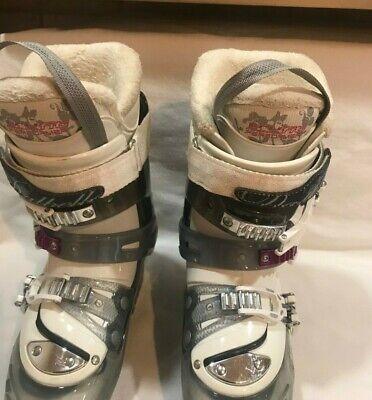 Tecnica Attiva Womens Ski Boots Various Sizes 23.5 24 24.5 25 25.5 26.5 27.5