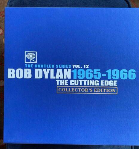 Bob Dylan: Cutting Edge 1965-1966 Collector