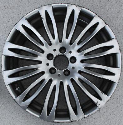 1 Mercedes-Benz 20 Zoll Alufelge 8,5J x 20 ET36 Mercedes S-Klasse A2224011702
