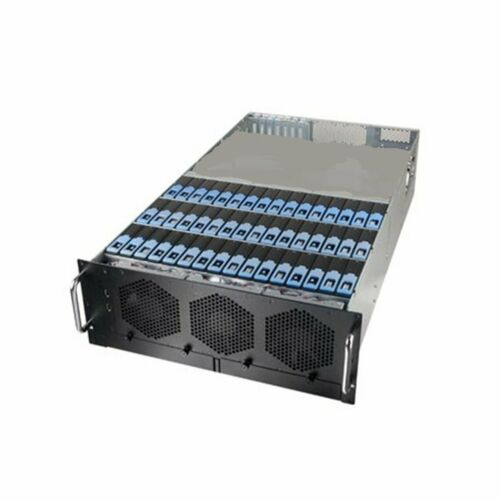 Chenbro NR40700 4U Storinator 48-bay High Density Storage Server Chassis