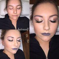 Windsor based makeup artist