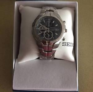 Authentic Seiko Watch Bowen Hills Brisbane North East Preview