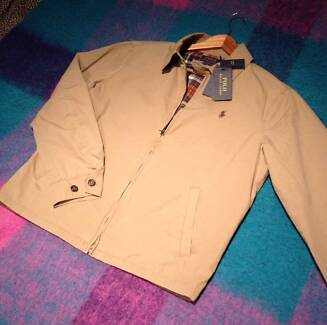 BRAND NEW Ralph Lauren Jacket WITH TAGS- Size M Dandenong North Greater Dandenong Preview