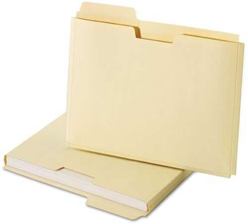 Pendaflex Expanding File Folder Pocket Letter 11 Point Manila 10 Pack FP153L10