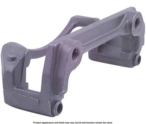 Disc Brake Caliper Bracket Front-Left//Right Cardone 14-1209 Reman