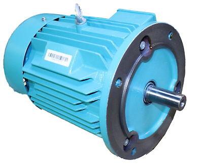 Lego Motors Akd112m-6b4b 690vac 50hz 1.6kw3.2kw Wind Turbine Motor New