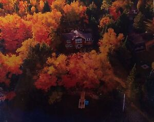 Muskoka Waterfront Year Round Cottage for Rent