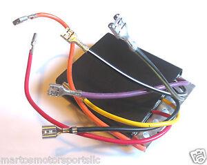 New Polaris 2000-04  Voltage Regulator Genesis Virage TX Freedom LR505 4010648