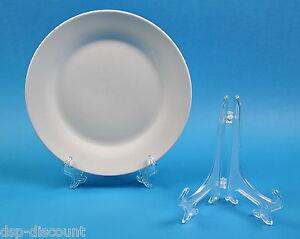Tellerständer 20 Stück Tellerhalter Teller Ständer Halter bis Durchmesser 22 cm