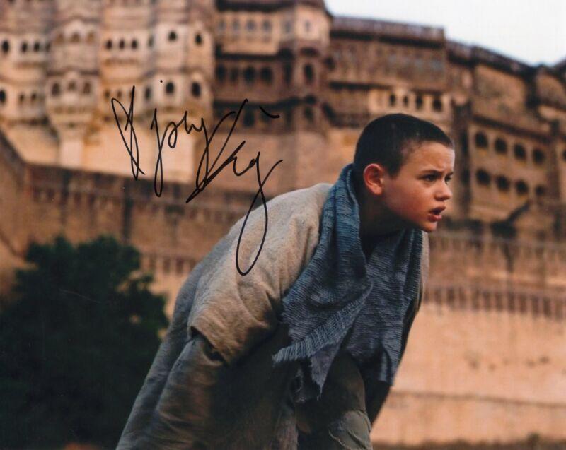 Joey King The Dark Knight Rises Signed 8x10 Photo w/COA #4