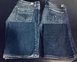 Women's Guess jeans foxy flare size 31