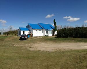 Country Haven--Only 30 Minutes from Saskatoon