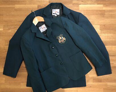 Canberra Girls Grammar School Blazers
