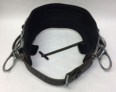 Used Buckingham 2019m Light Weight Full Float Body Belt - Size 28