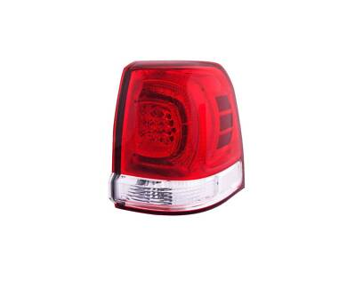 Tail light Right Side for Toyota landcruiser 200 series******2014 Blacktown Blacktown Area Preview