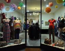 Iconic Maternity Store Richmond Yarra Area Preview